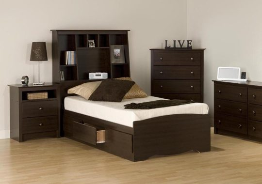 Top 7 Best Twin XL Beds Frame with storage under $200 to $500
