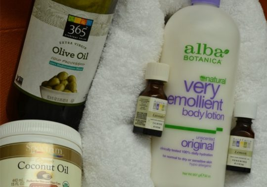 Top 7 Best Unscented Body Lotions In 2019