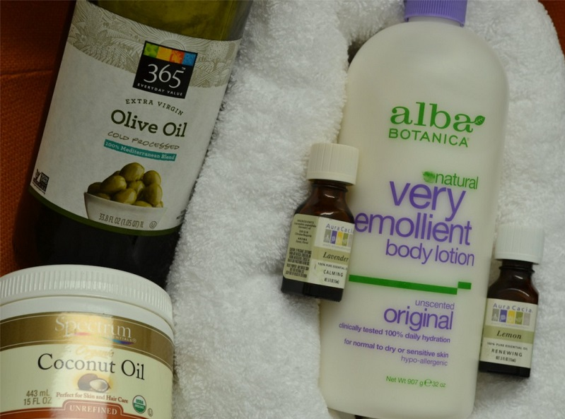 Best Unscented Body Lotions