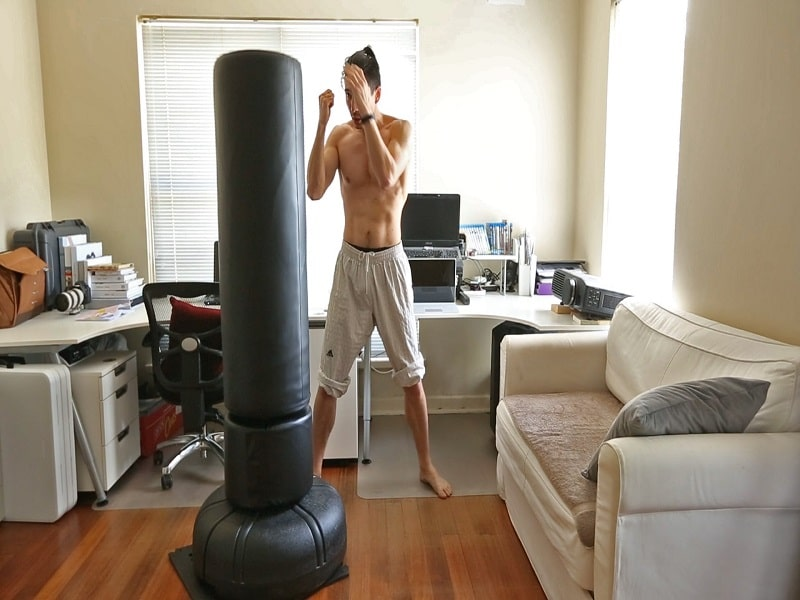 Top 7 Best Free Standing Punching Bag