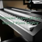 Williams Legato 88-key Digital Piano Review – Best Budget Option for Practicing and Beginner Use