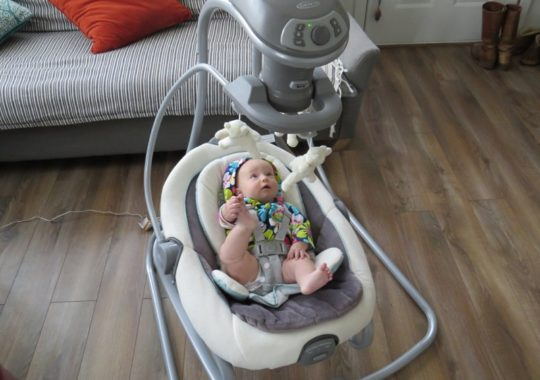 Top 7 Best Baby Swing For Reflux In 2019
