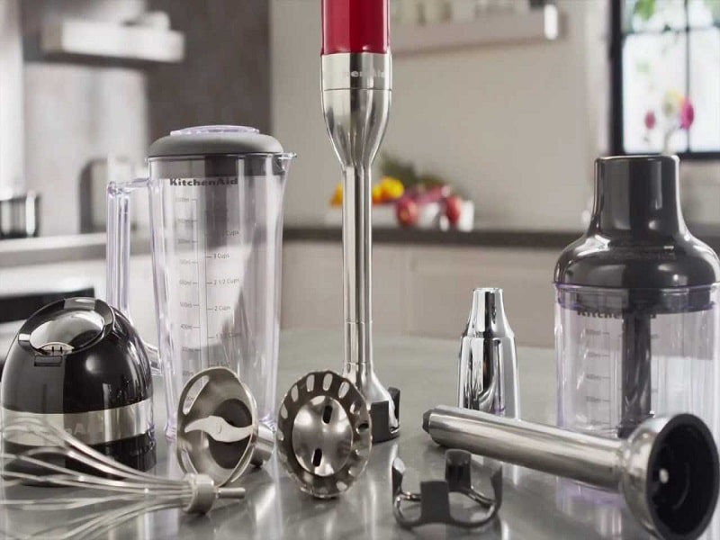 best cordless immersion blender