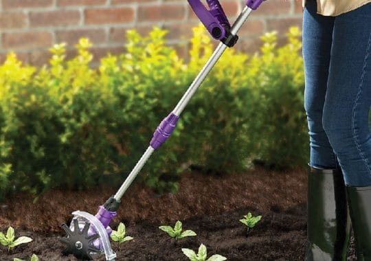 Top 7 Best Cordless Tillers And Reviews In 2019