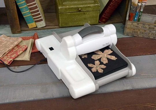 Top 7 best embossing machine (2019 Reviews)