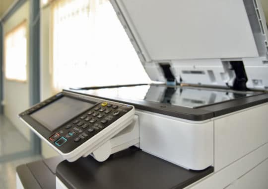 Top 7 best fax machine for business (2019 Reviews)