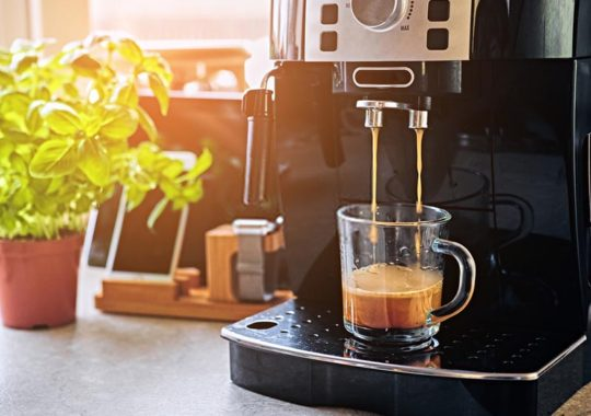 Top 7 best home espresso machine under $200 – reviews in 2019