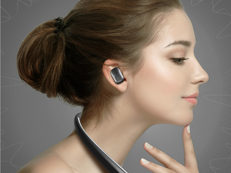 b165dfd9682 For the best in discreet audio listening and telephone taking, take a look  at my list of 7 best invisible bluetooth headsets. These small wonders  deliver ...