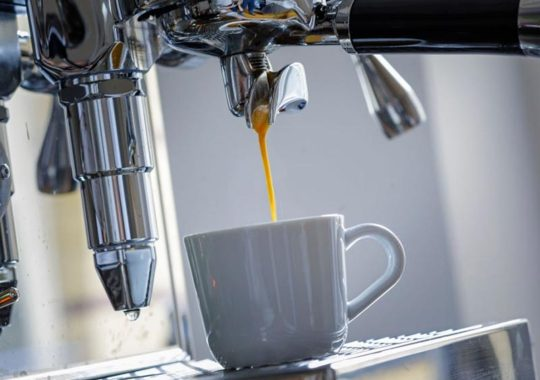 Top 7 best super automatic espresso machine under $1000 Reviews in 2019
